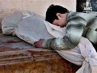 Suriye'de Esed Vahşeti Devam Ediyor: 76 Ölü!