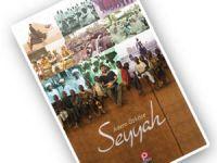 Özköse'nin Yeni Kitabı Seyyah, Okuyucularla Buluştu