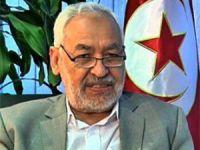 Gannuşi: İsrail'le Diplomatik İlişkileri Olanlar Utanmalıdır!