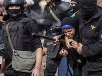 Uluslararası Af Örgütü'nün Mısır Raporu