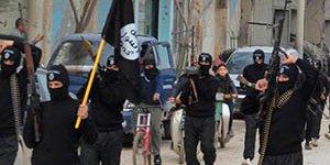 IŞİD Bahane; Asıl Hedef, Ortadoğu'nun Yeniden Talanı