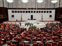 Meclis'te 'Tapeli' Bloknot Tartışması