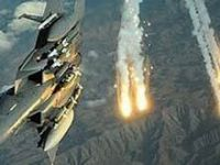 Suriye'den Lübnan Sınırında Hava Saldırısı