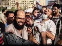 Mısır'da Gösterilere Yine Kanlı Müdahale