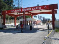 Keseb Alındı; Esed'in Türkiye'ye Sınır Kapısı Kalmadı