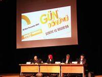 Gün Dönümü: Suriye ve Mısır'da Özgürlük Mücadelesi