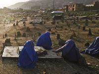 Afganistan İşgalinin Geride Bıraktığı 21 Bin Ölüm!