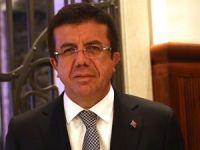 Nihat Zeybekçi: Gümrük Birliği'ni Askıya Alırız