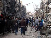 """""""Yermuk'e Saldırılar İsrail'in İşine Yarar"""""""