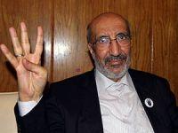 """Rabia Platformu: """"İdam Kararları Utanç Vericidir!"""""""