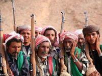 """Yemen'de """"Şii Husi Krizi"""" Tekrar Başladı"""