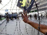 Mısır'da 919 Darbe Karşıtı Mahkemeye Sevk