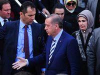 Erdoğan'dan 5 İsme Suç Duyurusu