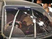 Kenya'da İslam Alimi Şerif Öldürüldü