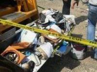 Antalya Büyükşehir Belediyesi'nde Evraklar Yakılıyor