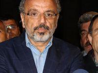 Ağrı Belediyesi Başkanı Sırrı Sakık Görevinden Alındı