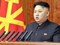 Kuzey Kore'den ABD ve Güney Kore'ye Nükleer Saldırı Tehdidi