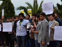 Sakaryalı Öğencilerden Suriye Halkı İçin Örnek Dayanışma