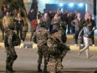 Ürdün'de Selefi Gruba Operasyon