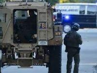 FBI Irak'ta Özel Operasyonlar Yapmış