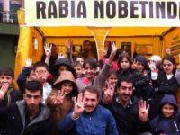 Bingöl'de Rabia Nöbetinin 2. Günü