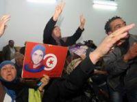 Tunus'ta Yargılamalar Sil Baştan