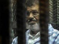 "Muhammed Mursi: ""Lebbeyk Ya Gazze"""