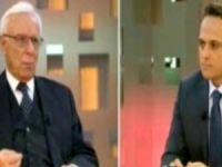 Sami Selçuk'tan Peres'e Övgü, Erdoğan'a Hakaret