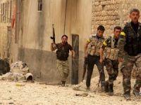 Halep'te Esed Rejimine Ağır Bir Darbe Daha