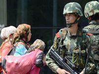 Çin'den Uygur Türklerine Oruç Yasağı