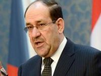 Maliki: Adaylıktan Çekilmeyeceğim