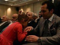 Fatih Erbakan, Saadet Partisi Liderliğine Aday