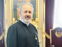 Başpiskopos Ateşyan: Taziye Acılarımıza Su Serpti