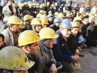 150 Bin Taşeron İşçi Kadrolu Olacak