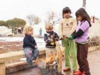 Kamplarda 11 Bin 533 Suriyeli Çocuk Dünyaya Geldi