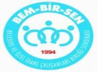 PKK'nın Çocuk Kaçırmasına Bem-Bir-Sen'den Tepki