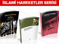 Ekin Yayınları'ndan 'İslami Hareketler Serisi' Kampanyası