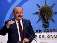 AK Parti: Gül'ü Hasretle Kucaklamaya Hazırız