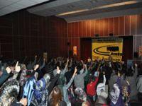 Diyarbakır'da 6. Üniversiteliler Buluşması