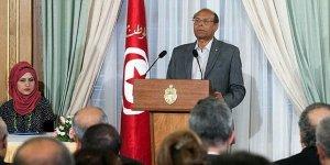 Eski Tunus Cumhurbaşkanından Nahda'ya Çağrı