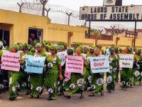 Nijerya'da Kaçırılan Kızların Yeri Biliniyor