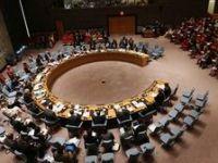 Katar'dan BM'ye Suriye Çağrısı