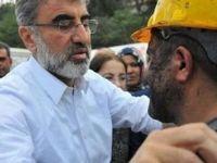 Bakan Yıldız, Ermenek'teki Suçu Açıkladı