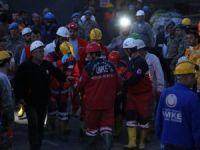 Soma'da Hayatını Kaybedenlerin Sayısı 301'e Çıktı