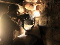 Suriye'de Savaşan Cezayirlilere Hapis Cezası