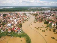 Bosna'ya Yardımlar Sürüyor