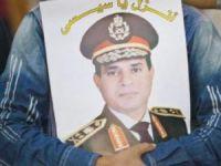 Kuveyt Sisi Yanlısı Göstericilere de Tahammülsüz