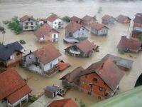 Balkanlar'da Sel Bilançosu Ağırlaşıyor