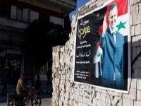 Esed'in Seçim Bürosuna Saldırı