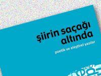 """Ali Emre'den """"Poetik ve Eleştirel Yazılar"""""""